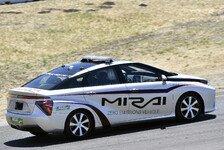Wasserstoffauto: Funktionsweise, Reichweite, Modelle, Kosten