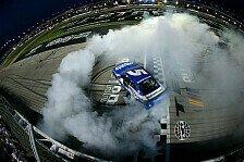 NASCAR 2021 Texas: Larson gewinnt All-Star Race