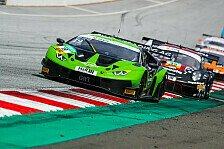 ADAC GT Masters: GRT Grasser Racing in Spielberg in Top-Form