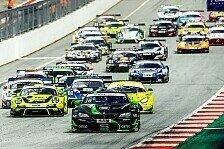 ADAC GT Masters: Schubert Motorsport sorgt für Happy End