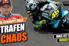 MotoGP - Video: Nach MotoGP-Strafenchaos: Das sind Stefan Bradls Lösungsansätze