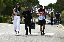 Formel 1 Ticker-Nachlese Frankreich: Die Pressekonferenz