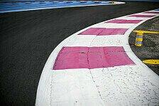 Formel 1: Track-Limit-Comeback in Frankreich?