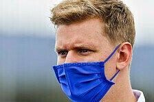 Schumacher schießt gegen Mazepin: Hätte so etwas nicht gemacht