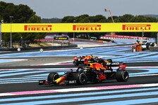 Formel 1, Perez-Rückschlag in Frankreich? Sieht schlimmer aus