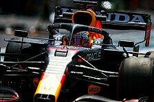 Formel 1 2021: Frankreich GP - Freitag