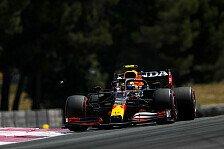 Formel 1, Trainings-Analyse: Schaden Red Bull die Regeln?