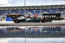 Formel 1 Ticker-Nachlese Frankreich: Stimmen zu den Trainings