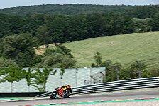 MotoGP - Sachsenring 2021: Alle Bilder vom Deutschland-GP