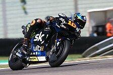 MotoGP: Arabische Geldgeber halten Valentino Rossi hin