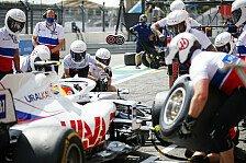 Mick Schumacher feiert Mazepin-Revanche: Crash verhindert