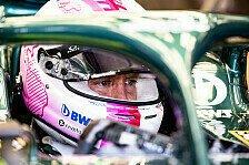 Formel 1 Frankreich: Sebastian Vettel erklärt Trainingsunfall