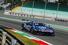 DTM 2021: Ferrari gewinnt Saisonauftakt in Monza