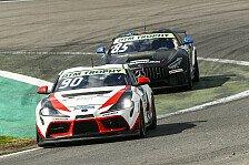 DTM Trophy startet 2021 in Monza mit Hankook durch