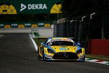 DTM 2021 Monza: Die besten Bilder vom 1. Wochenende