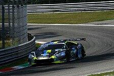 DTM 2021: Wirbel um dritten T3-Lamborghini