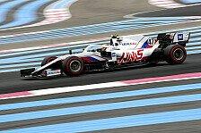 Mick Schumacher entrinnt Strafe: Q2 war auch ohne Crash drin!