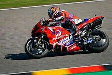 MotoGP Sachsenring: Zarco holt Pole in chaotischem Qualifying
