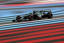 Formel 1, Vettel rätselt nach Qualifying-Flop: Sahen stark aus