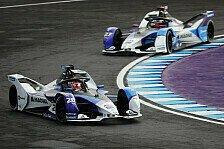 Formel E 2021, Puebla ePrix I - Bilder vom 8. Saisonrennen