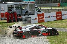 DTM - Video: DTM 2021 Monza: Samstagsrennen als Zusammenfassung