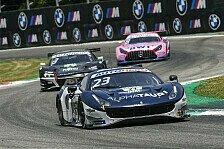 DTM - Video: DTM Nürburgring Livestream: 2. Training am heutigen Freitag