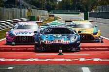 So gelang Ferrari die DTM-Sensation in Monza