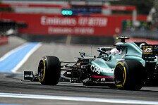 Formel 1, Aston Martin baut Teamstruktur um: Vettel lobt Spirit