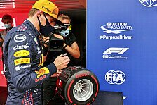 Formel 1 2021: Frankreich GP - Samstag