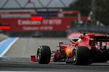 Formel 1, Ferrari erlebt Debakel: Null Punkte und überrundet