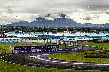 Formel E - Video: Formel E 2021 Puebla: Livestream zum 3. Freien Training heute