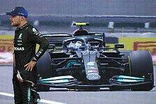 Formel 1, Mercedes-Beziehung zerrüttet? Bottas spricht Klartext