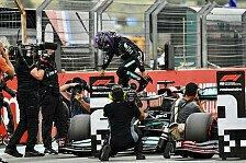 Formel 1 erlaubt Kupplungs-Wartung für Sprint-Qualifying