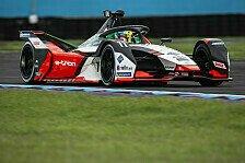 Formel E, Live-Ticker: Reaktionen zum Porsche-Drama