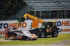 DTM BoP-Ärger in Monza: Dann brauchen wir nicht mehr zu fahren!