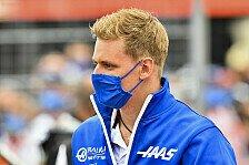 Mick Schumacher ohne Zweifel: Bin jetzt ein anderer Fahrer