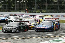 DTM Monza: Geburtstagskind Kelvin van der Linde feiert Sieg