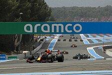 Formel 1, Die besten Memes zum Großen Preis von Frankreich
