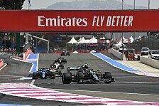 Sebastian Vettel mit Monster-Stint in die Punkte: Reifen fratze