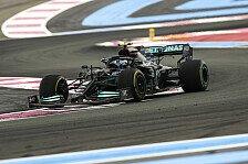 Valtteri Bottas stinksauer auf Mercedes: Habe es euch gesagt!
