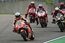 MotoGP-Analyse: Marc Marquez wieder ganz der Alte?