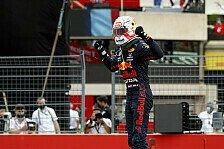 Formel 1 Ticker-Nachlese Frankreich: Verstappen gewinnt