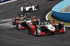 Formel E - Video: Formel E 2021: Die besten Funksprüche beim Puebla ePrix