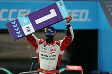 Formel E - Video: Formel E, Puebla Highlights: Audi-Doppelsieg, Wehrlein-Drama