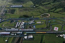 Formel E 2021, Puebla ePrix II - Bilder vom 9. Saisonrennen