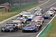 DTM - Video: DTM Monza: Sonntags-Rennen als Zusammenfassung
