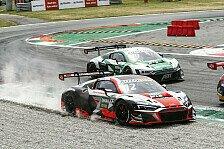 DTM-Rookie Dev Gore fehlt am Nürburgring - Audi-Ass als Ersatz
