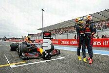 Formel 1, Sergio Perez: Hätte Hamilton in drei Runden gehabt