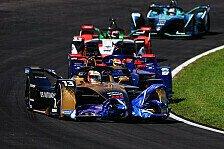Formel E - Video: Formel E, Puebla: Highlights des actionreichen Sonntagsrennens