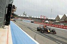 Formel 1 Frankreich - Presse: Red Bull erteilt Mercedes Lektion